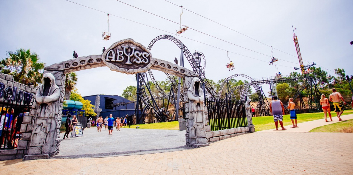 Photo of Abyss