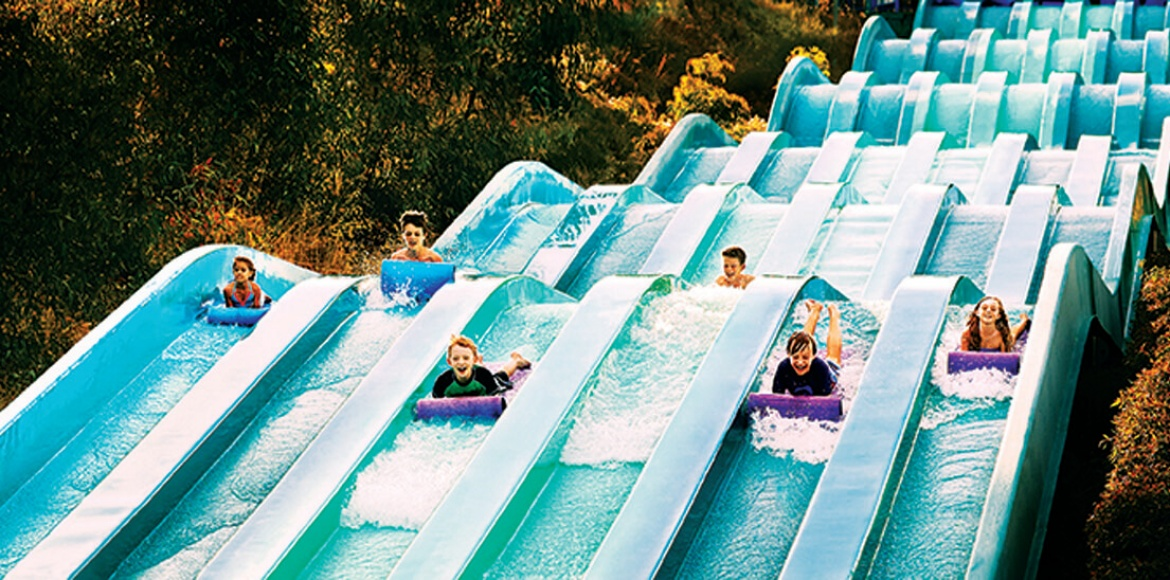 Photo of Tidal Wave