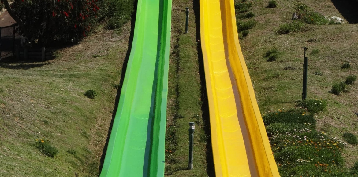 Photo of Wahoo Speed Slides